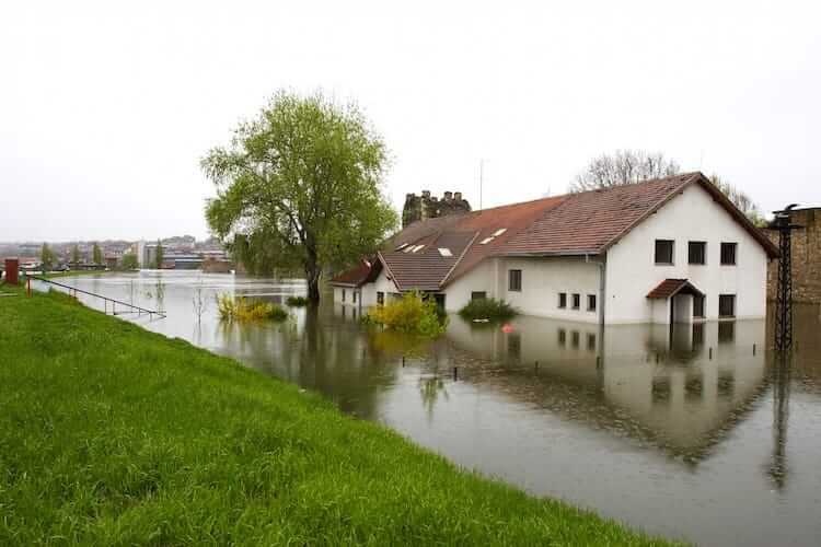 How to File a Water Damage Claim on Your Insurance