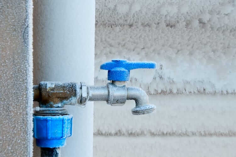 Next Steps to Take if You Have Frozen Pipes